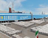 سرپرست شرکت آلومینیوم المهدی، از رونق تولید در شرکت آلومینیوم المهدی خبر داد