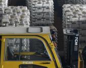 افتوخیز در قیمت آلومینیوم از ابتدای سال جاری