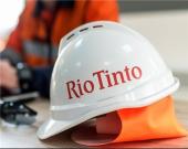 رشد تولید آلومینای ریوتینتو در سال 2019