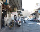 چه کسی غبار از چهره بازار پیر آلومینیوم تهران پاک خواهد کرد!