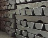 ادامه کاهش قیمت آلومینیوم در بورس فلزات لندن طی هفتة گذشته