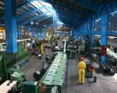 افزایش 105 درصدی میزان تولیدات شرکت آلومتک طی یک ماه