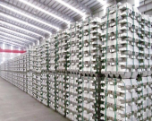 نرخ بهرهبرداری ظرفیتهای آلومینیوم اولیه چین به ۸۸.۵ درصد رسید