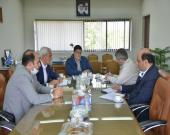 سازمان صمت می تواند بخشی از مشکلات صنعت در استان مرکزی را مرتفع سازد.