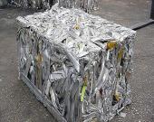 با افزایش قیمت محصولات آلومینیومی، میزان عرضه ضا