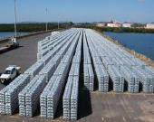 آمریکا بر واردات آلومینیوم کانادا تعرفه اعمال میکند