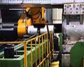 در بومیسازی ماشین آلات و تجهیزات صنعت آلومینیوم موفق بودهایم
