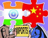 تشدید محدودیت هند برای واردات مس و آلومینیوم از چین