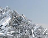 ادامه افزایش قیمت ضایعات سفاله آلومینیوم خشک