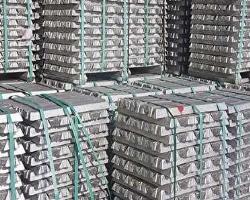 افزایش میزان فروش شمش خالص علی رغم کاهش نرخ فروش محصولات آلومینیومی