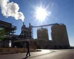 افزایش ذخایر قطعی کارخانه «آلومینای ایران» از هفت میلیون تن به 38 میلیون تن