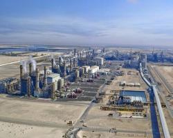 آغاز بهکار واحد تولید آلومینا در ابوظبی