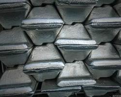 تولید جهانی آلومینیوم در ماه فوریه