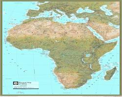 تولید شمش خالص قاره آفریقا در ماه آگوست