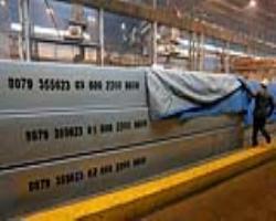 نخستین کاهش تولید سالانه آلومینیوم چین طی دهه اخیر رقم خورد