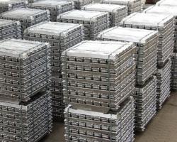 """صادرات """"آلومینیوم خام"""" نیازمند بازنگری است"""