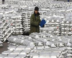 بخش پاییندستی صنعت آلومینیوم چین به کندی در حال بازیابی است!