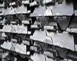 تغييرات قيمت آلومينيوم طي يك ماهه گذشته در بورس فلزات لندن