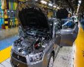 قطعه سازان در آستانه ورشکستگی؛ احتمال توقف تولید خودرو در ایران