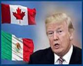 سهمیه جایگزین تعرفه مالیات بر واردات آلومینیوم از مکزیک و کانادا
