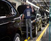 نگرانی خودروسازان آمریکایی از پیامد های جنگ تجاری با چین