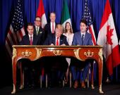 نارضایتی کانادا از توافق با ایالاتمتحده