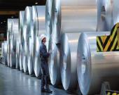 عرضه کم، عربستان را در شمار واردکنندگان نورد آلومینیوم قرار داده است