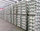 تولید آلومینیوم با رشد 11 درصدی در سه ماهه نخست سال97