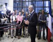 اروپا تا لغو تعرفه ها با آمریکا مذاکره نخواهد کرد
