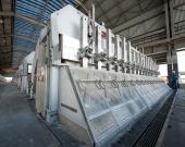 همکاری صنایع سیمان و آلومینیوم امارات متحده(EGA) برای تامین سوخت های جایگزین