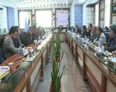 شورای قضایی استان مرکزی با موضوع اقتصاد مقاومتی