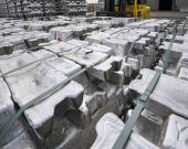 افزایش قیمت آلومینا علت اصلی کاهش تولید آلومینیوم چین در ماه سپتامبر