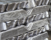 عبور تولید شمش آلومینیوم از مرز 267 هزار تن در 10 ماه