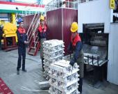 تصویب توافقنامه نوسازی کارخانه آلومینیوم تاجیکستان