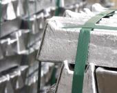 افت 24 دلاری قیمت آلومینیوم طی یک هفته