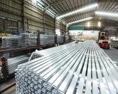 تقاضای آلومینیوم چین به تدریج افزایش می یابد