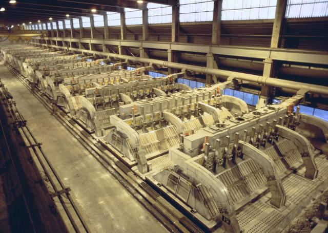 گزارش مصرف جهانی انرژی در صنعت ذوب آلومینیوم منتشر شد
