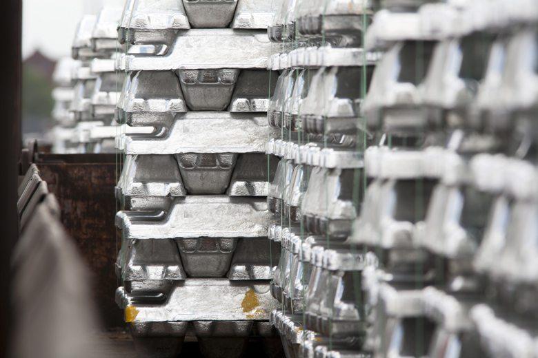 تعرفههای مالیات بر واردات آلومینیوم ایالاتمتحده مانع صادرات آلبا نشده است