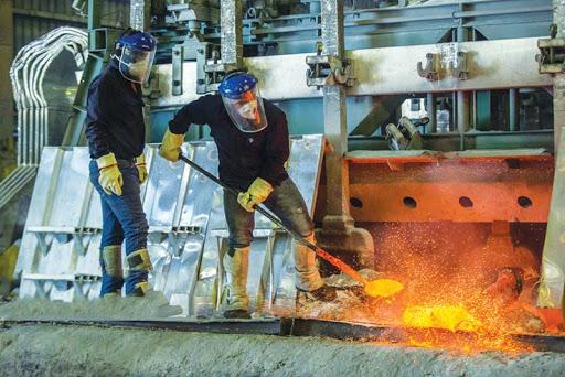 پیش بینی سود شرکت آلومینیوم ایران در سال ۹۹