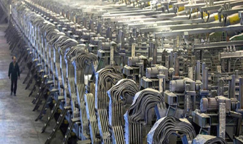 ادامه روند افزایشی نرخ محصولات آلومینیوم ایران در بورس کالا