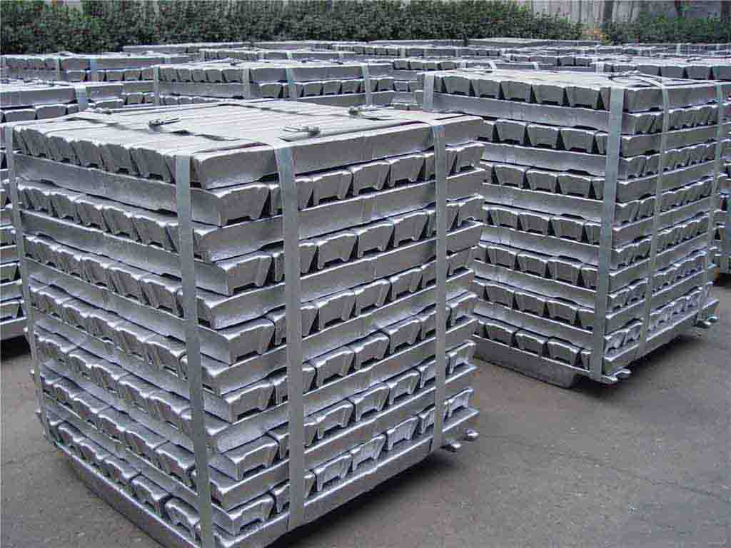 آلومینیوم در رتبه نخست افزایش تولید در هشت ماه 99