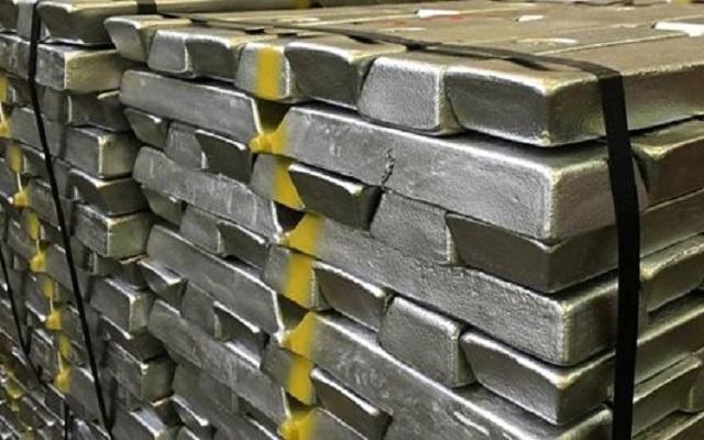قیمت آلومینیوم حداکثر باید برابر با نرخ صادراتی باشد