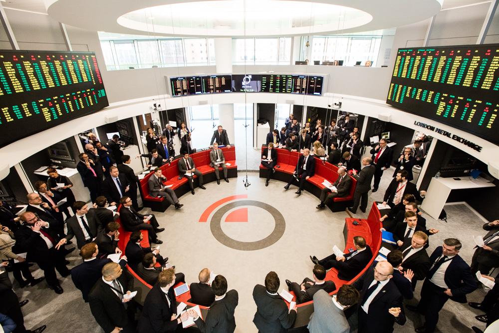 بورس فلزات لندن شش قرارداد تسویه نقدی را در ژوئن سال آینده راهاندازی میکند