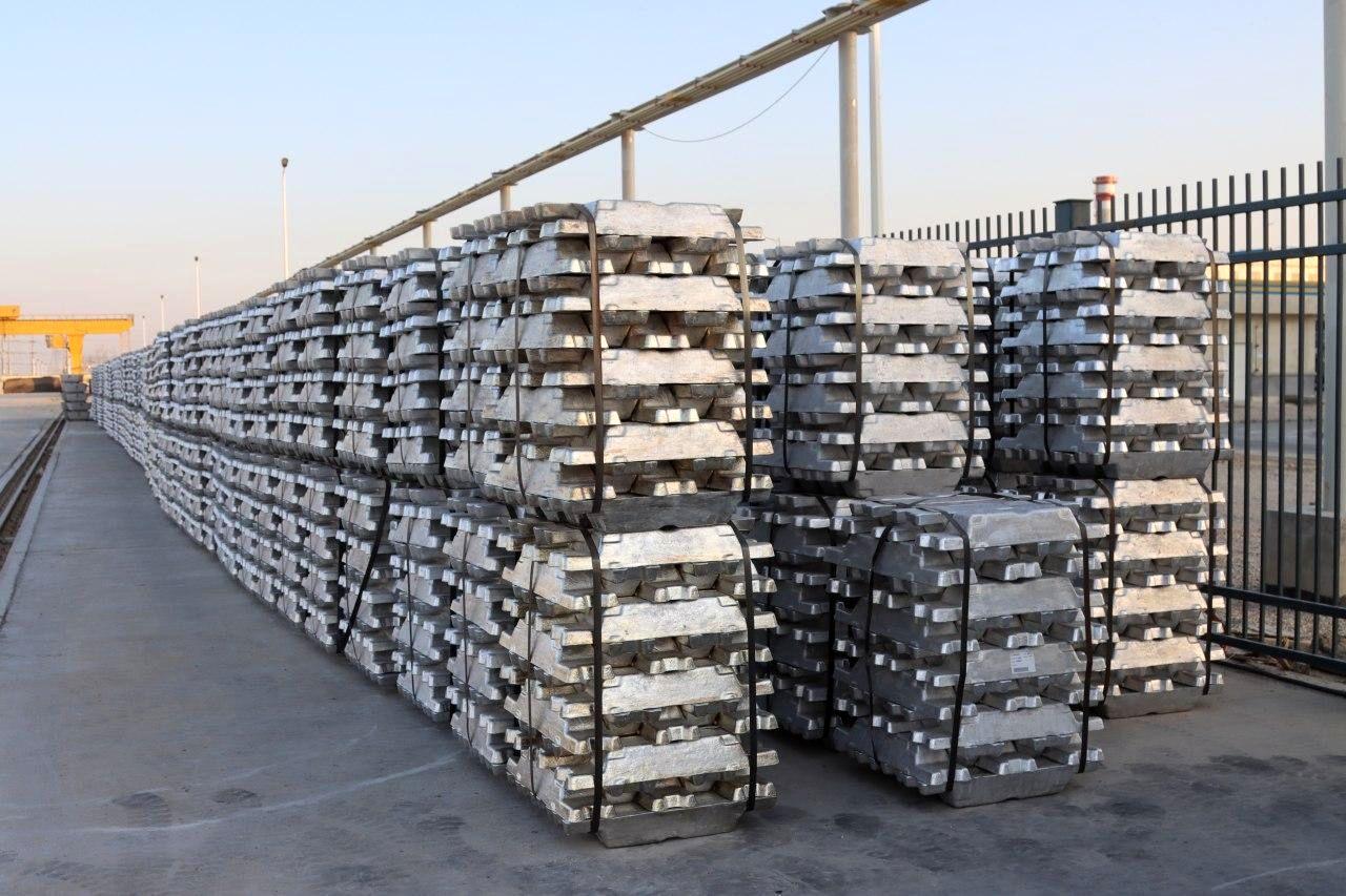احتمال ایجاد تحول در صادرات محصولات آلومینیومی