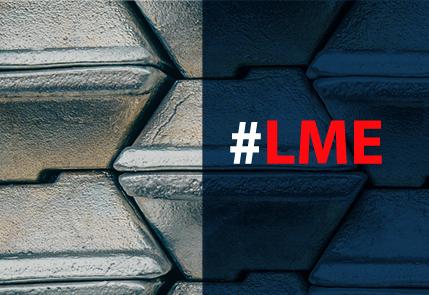 برنامه های بورس فلزات لندن LME در سال 2021 برای حمایت از تولید پایدار فلزات