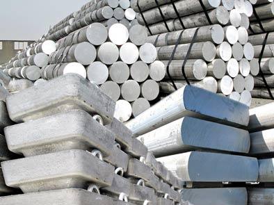 افزایش نرخ ۱۲ درصدی محصولات آلومینیوم ایران فقط در دو هفته