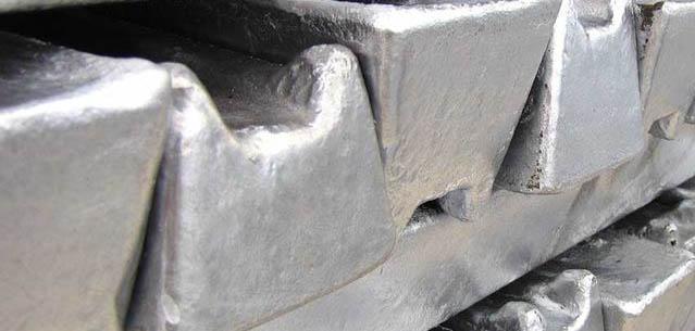بررسی تکنیکال فلز آلومینیوم