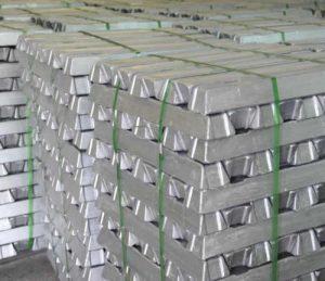 افزایش بیسابقه واردات ضایعات و فلز آلومینیوم چین در ماه آگوست