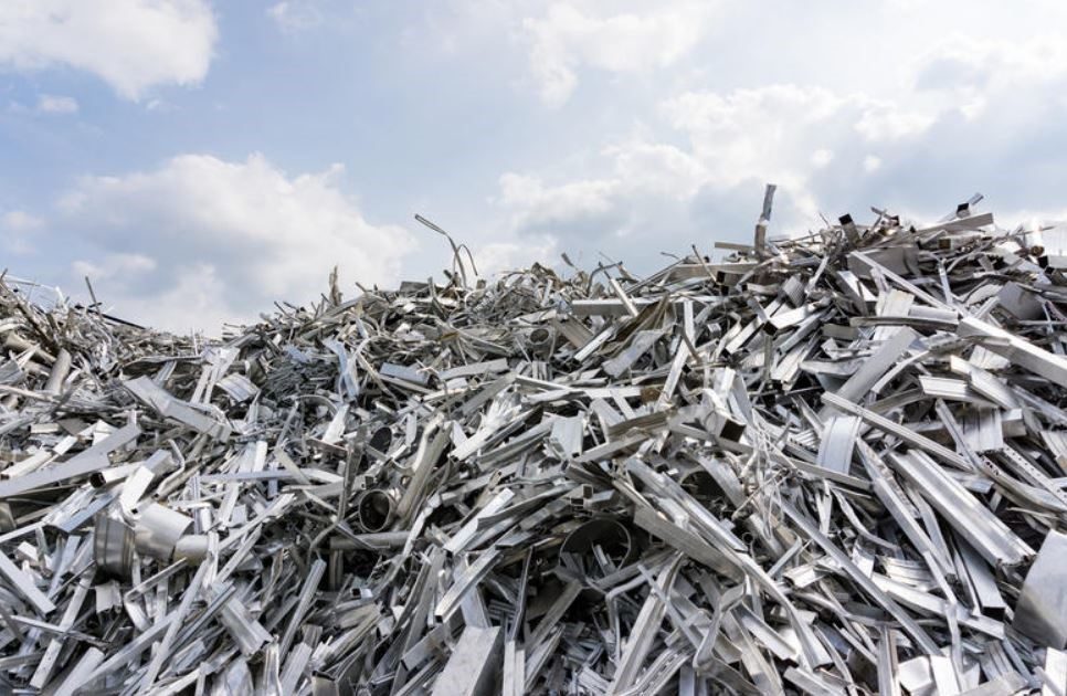 افزايش صادرات آلومينيوم ضايعاتي از ايالاتمتحده به هند