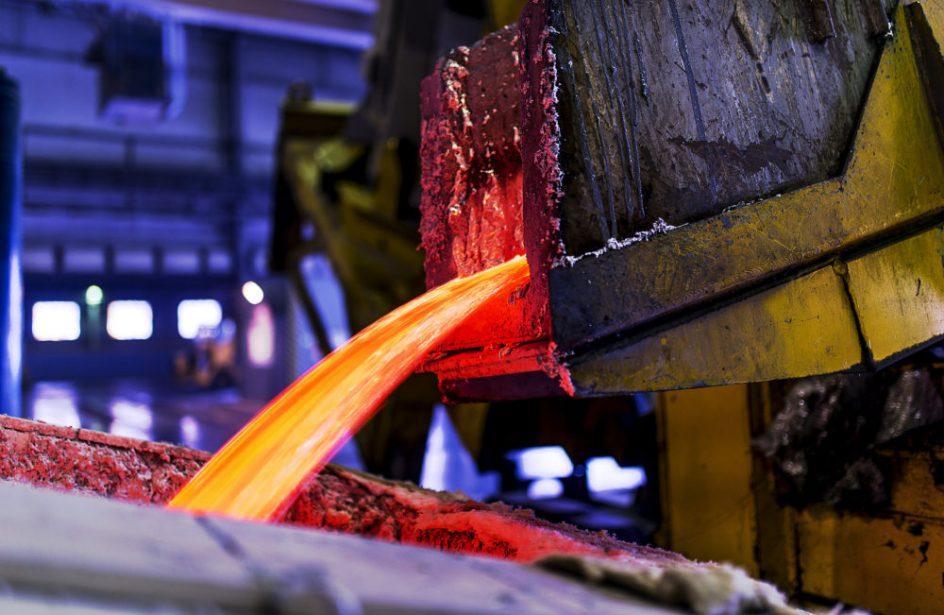 ضایعات حاصل از فرآیند ذوب آلومینیوم می تواند به سیمان تبدیل شود